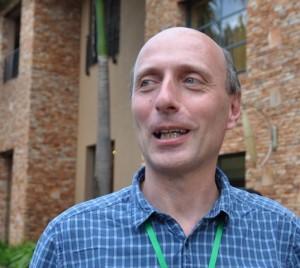 Prof. Jan Diels