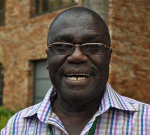 Prof. Sagary Nokoe