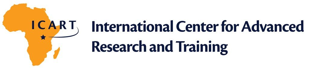 Logo of International Center for Advanced Research and Training